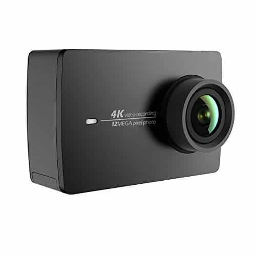 YI 4K Action and Sports Video Camera for Kids