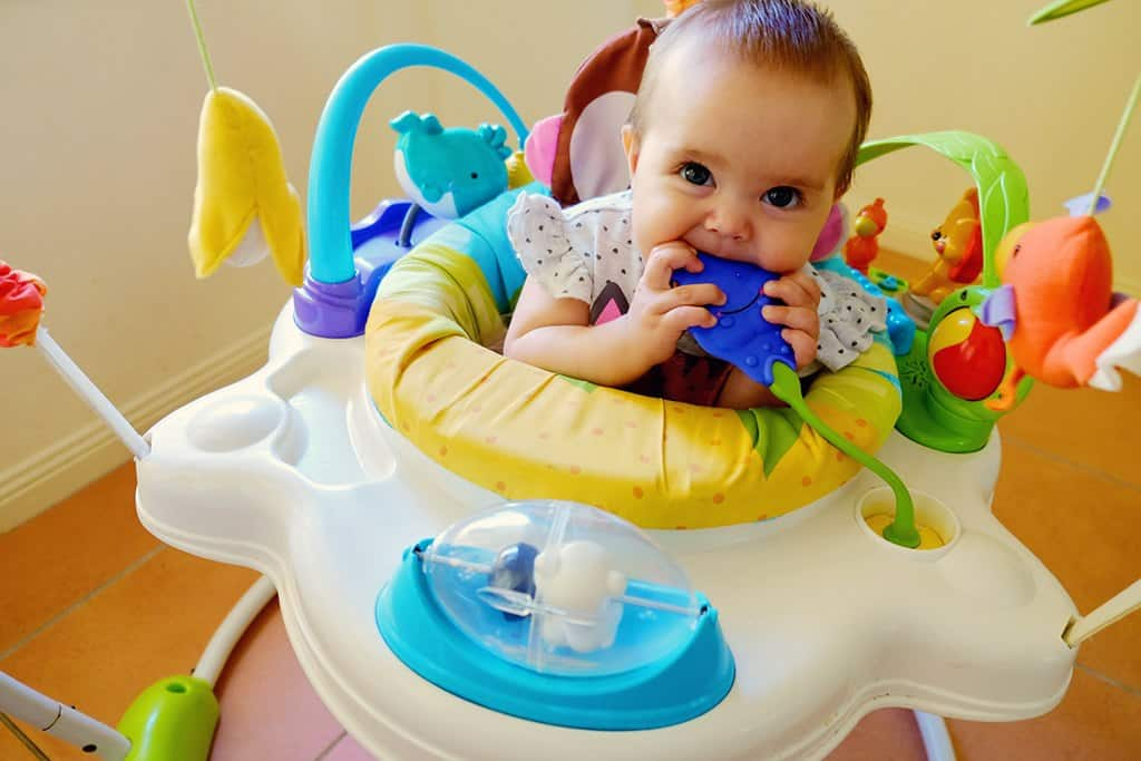 Best Developmental Toys for Babies