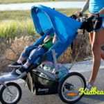 Best jogging stroller travel system